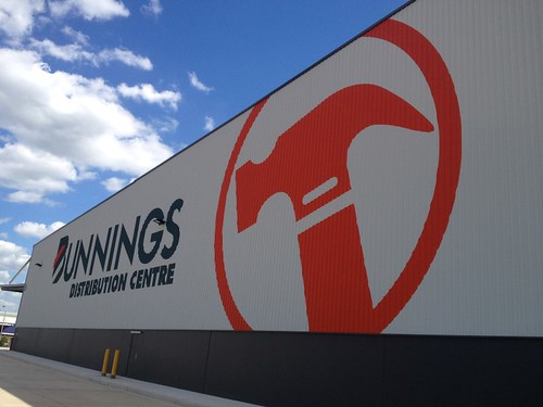 Replenishment team manager wanted at the Bunnings DC in Eastern Creek (NSW)