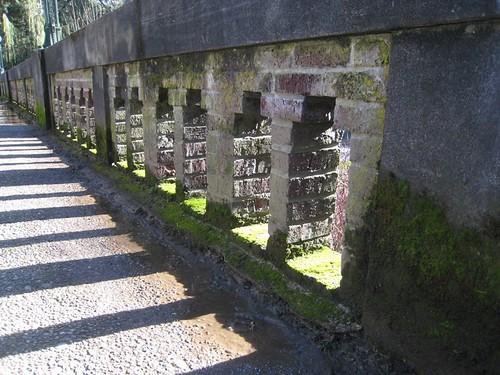 Wilcox Footbridge