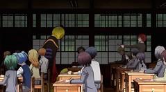 Ansatsu Kyoushitsu (Assassination Classroom) 03 - 17