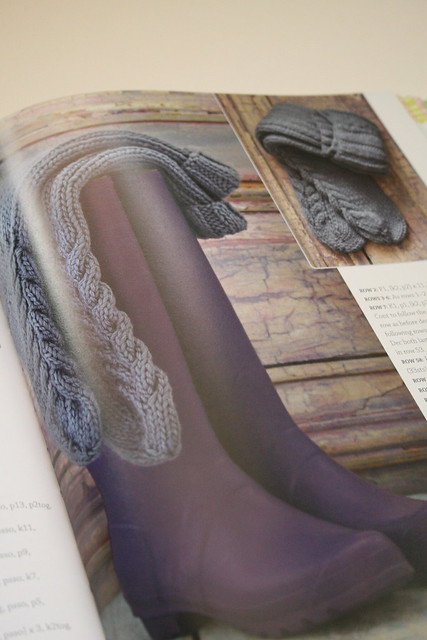Bumper Book of Knitting