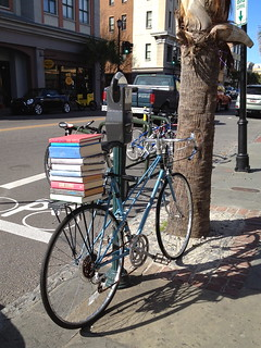 Blue Bicycle Books, Charleston SC