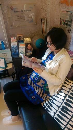 [推薦] 孕婦洗牙記錄 貼心的台中豐美牙醫 (2)