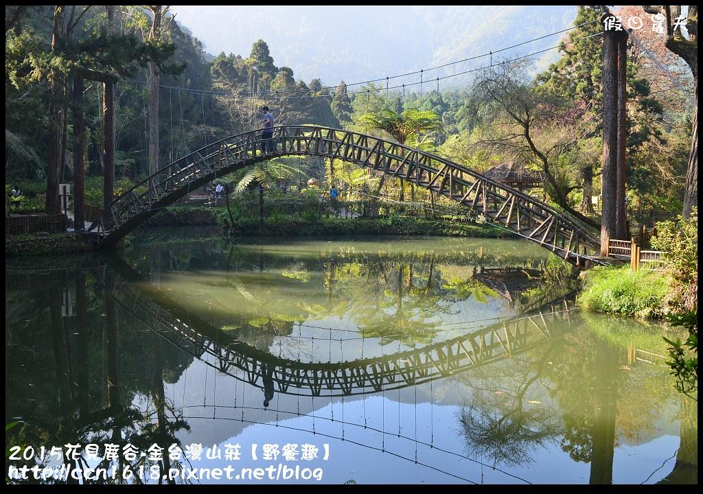 2015花見鹿谷-金台灣山莊【野餐趣】DSC_3248