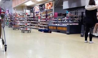 34/365 - Sainsbury's Bakery FDT