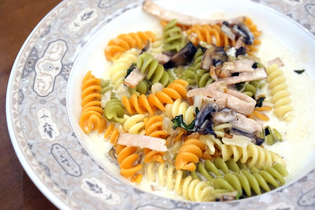 Latest Recipe - buffet - LE MERIDIEN KUALA LUMPUR -030