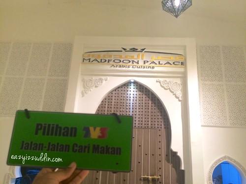 Madfoon Palace