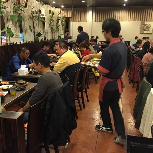 推薦高雄日本料理吃到飽,好吃的松江庭生魚片跟壽司料理 (24)