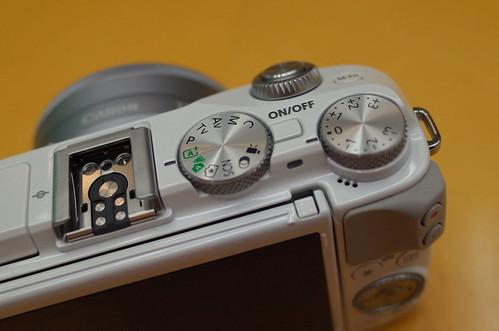 Canon EOS M3 12