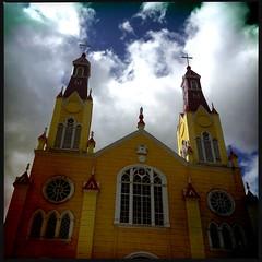 Church of San Francisco, Castro