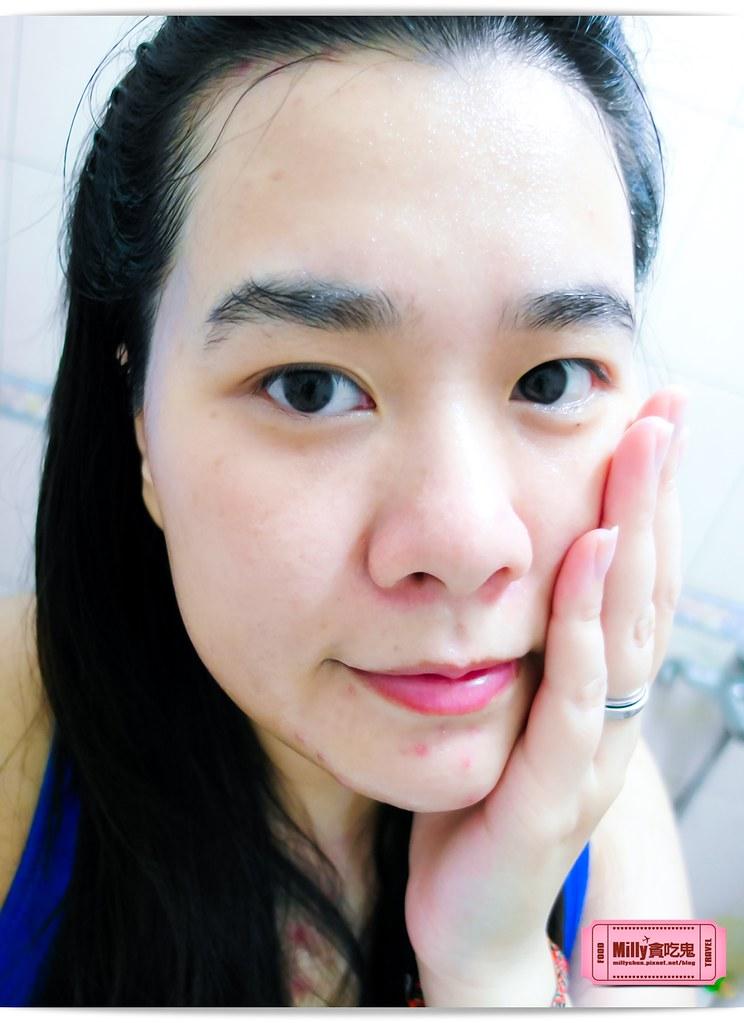 梅西美妝植萃水漾舒護面膜10009