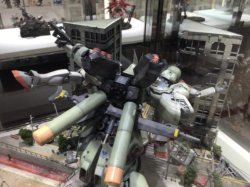 Odaiba (Gundam) - 64