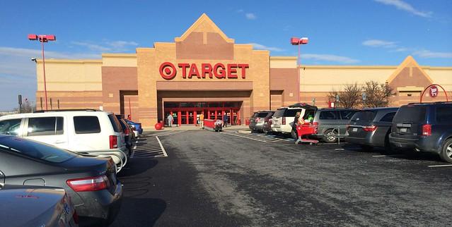 Target Bel Air, MD