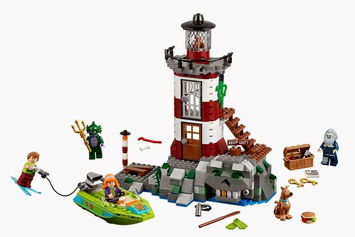 75903 Haunted Lighthouse 00