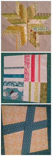 SacMQG Feb Bee Blocks
