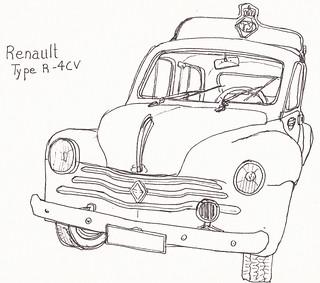 Renault Type R