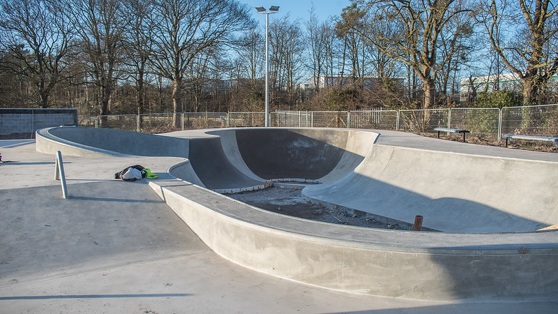 Dunstable Skatepark - Week 18-5