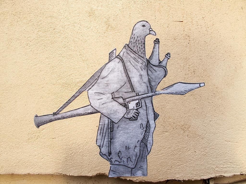 Paris Street Art 01