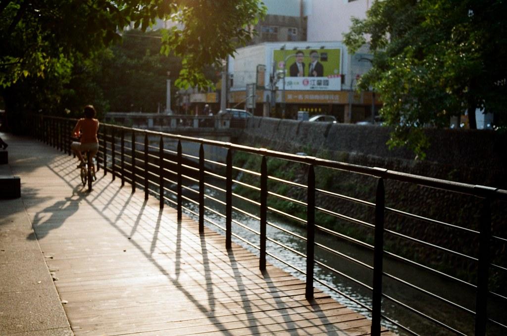漫步舊城區