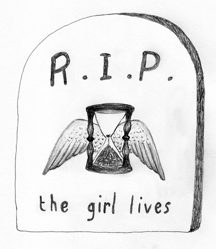RIP The Girl Lives