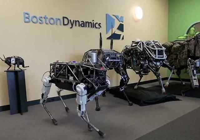 """<a href='http://www.gam3.es/curiosidades/spot-el-perrobot-de-boston-dynamics-123'>Spot, el """"perrobot"""" de Boston Dynamics</a>"""