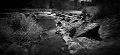 Yarra River Warrandyte Victoria Australia