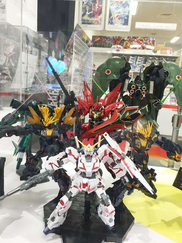 Odaiba (Gundam) - 112