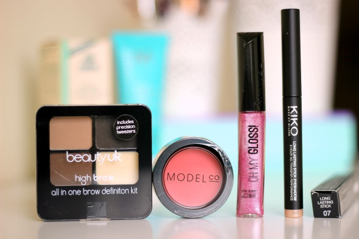 Latest in Beauty Glamour Spring Edit 4