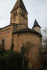 Eglise de Trambly