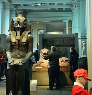british museum : egypt