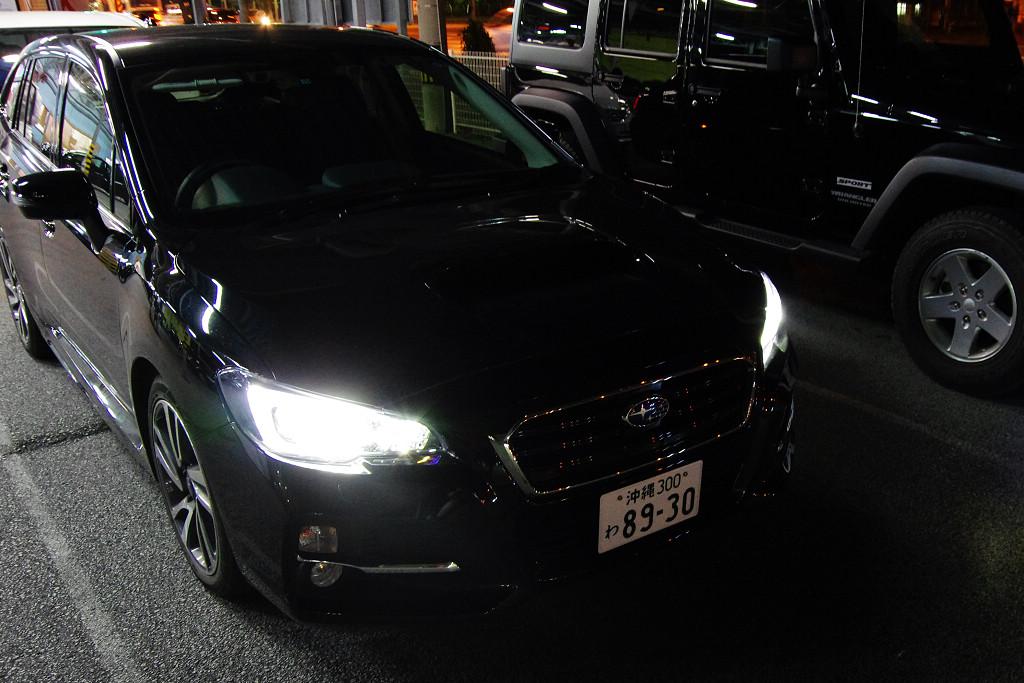 四天三夜的沖繩自駕旅行....with SUBARU LEVORG