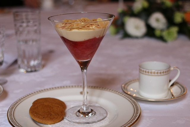 Food is GREAT: A Taste of Britain  英国料理 イギリス
