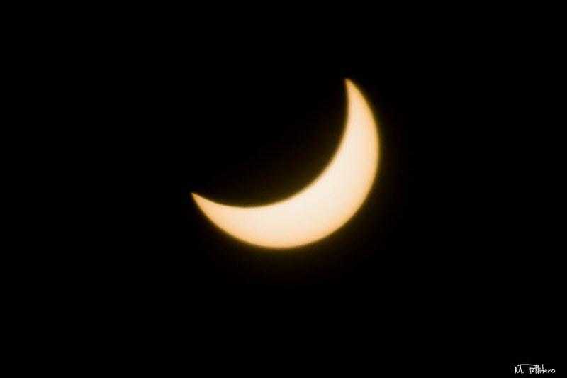 Eclipse desde SMDP - 8