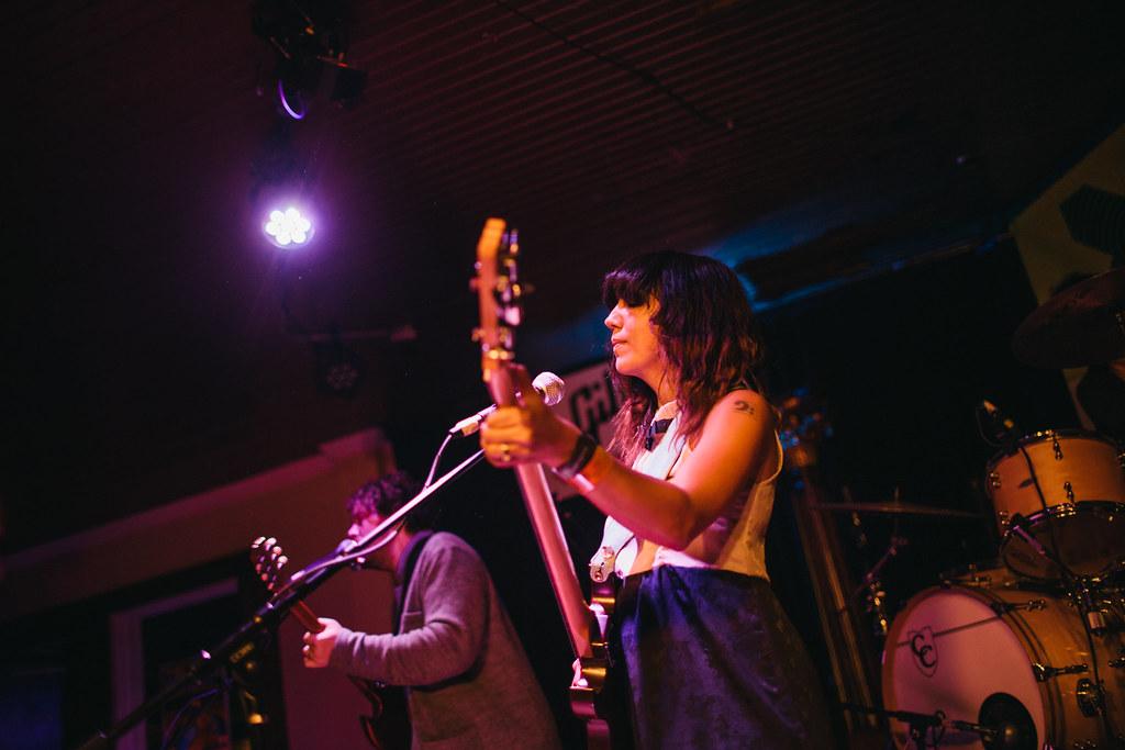 Big Harp at Maggie Mae's | SXSW | 3.19.2015