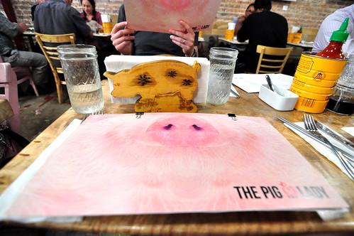 The Pig & The Lady - Honolulu