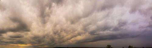 042010 Mild Nebraska Storm Cells