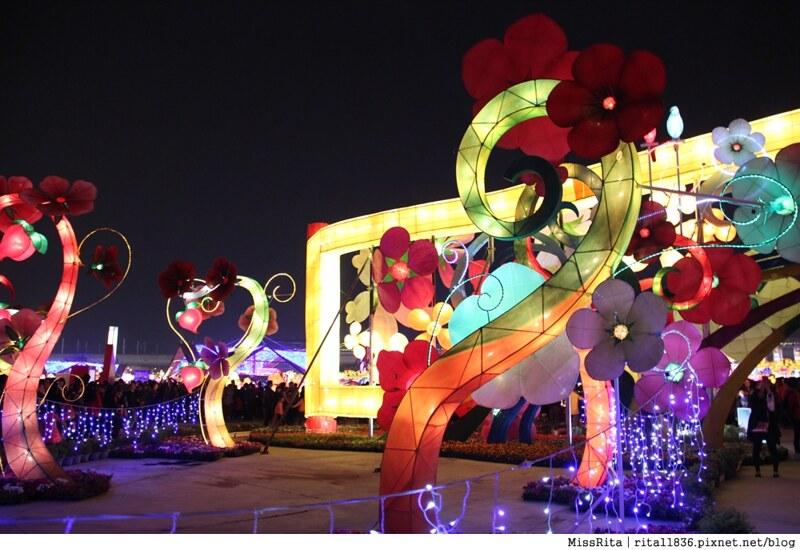 2015 台灣燈會 烏日燈會 台灣燈會烏日高鐵區 2015燈會主燈30
