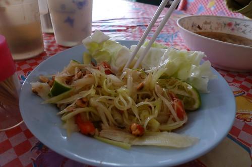 Tha Ton, Thailand