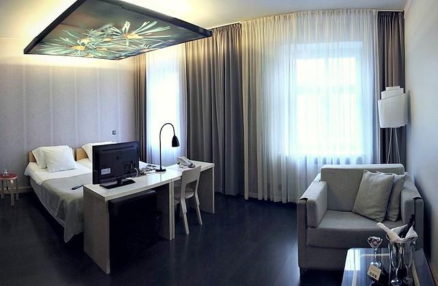Hotel Helkan Premium huone