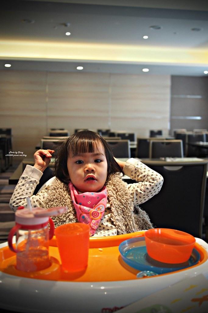 XBOX主題飯店 和逸台南館-早餐-1
