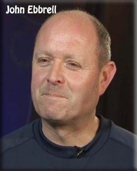 John Ebbrell - Academy Coach