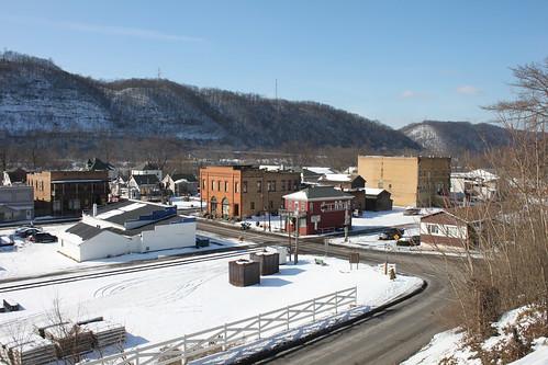 New Cumberland, WV