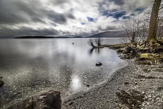 Loch Lomond, Scotland, United Kingdom