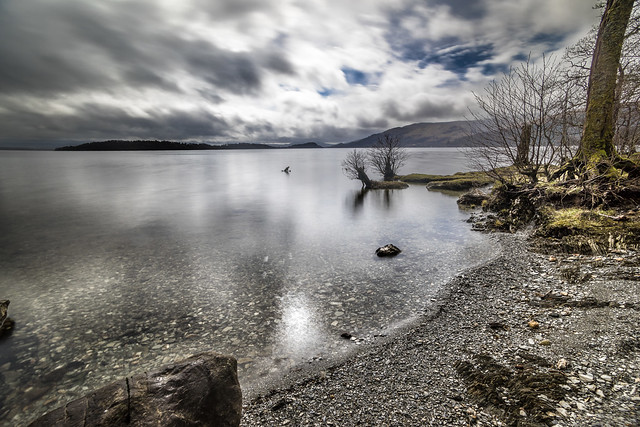 Loch Lomond, Scotland, United Kingdom