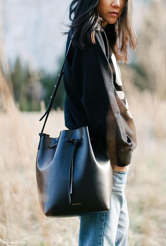 Bucket Bag06