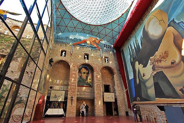 13 museus com edifícios espetaculares