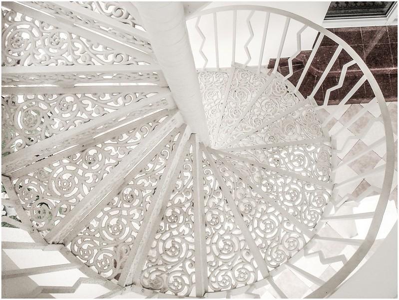 Escaleras de Caracol - Puerto Vallarta Jalisco México 070929 080302 7688