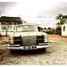 Ultimate Mercedes Heckflosse W111 220 SE Limousine by essichgurgn