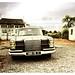 Ultimate Mercedes Heckflosse W111 220 SE Limousine