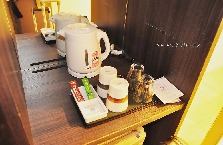 日本大阪住宿Hotel granvia osaka03