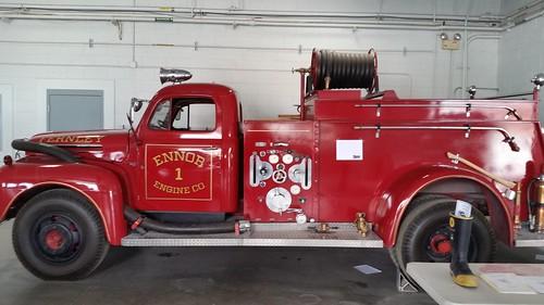 Fernley Engine No 1